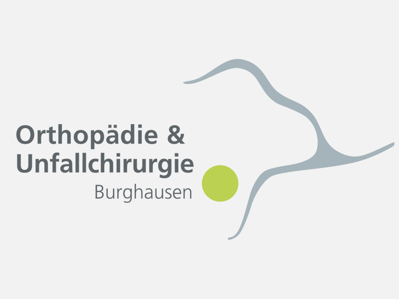 Logo Orthopädie & Unfallchirurgie