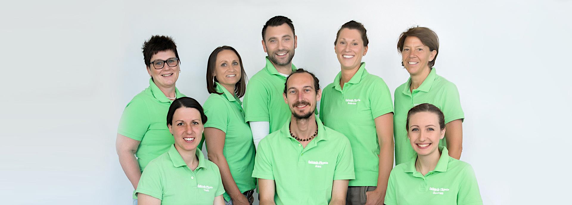Team Salzach Physio