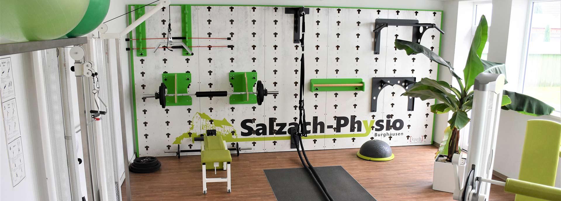 Salzach Physio Praxis